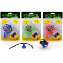 wholesale Experimentation & Research: Science Explorer Gyroscope with light and sound 3a