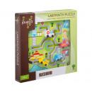 wholesale Puzzle:Jouéco® - Maze Puzzle