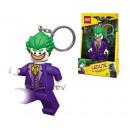 LEGO The Batman Movie Mini LED torch with key