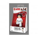 LEGO Star Wars Mini LED torch with key starter