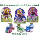 wholesale Toys: Blind Bag Filly collection figures assorted 4cm
