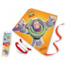 grossiste Autre: Flyer Toy Story en plastique diamant Cerfs - volan