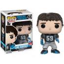 POP! NFL Wave 3 Luke Kuechly