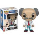POP! Games Megamn Dr. Wily