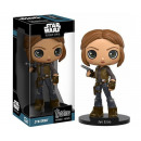 grossiste Articles sous Licence: Funko Wobbler Star Wars R1 de Jyn Erso