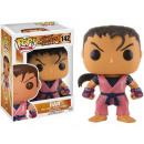 Pop! Vinyl Street Fighter Dan