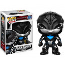Pop! Vinyl Power Rangers Film Blk Ranger