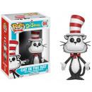 Pop! Livres en vinyle dr. Seuss Cat in The Hat