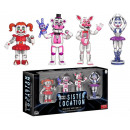 Funko Five Nights At Freddys Sister Location 4Pack