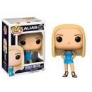 Pop! Alias Sydney Cheveux Blonds