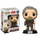 POP! Star Wars TLJ Old Man Luke