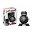 grossiste Articles sous Licence: POP! Bobble Star Wars E8 TLJ BB-9E (POP! 10)