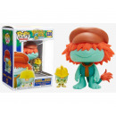 Großhandel Spielwaren: POP! Fernsehen FraggleRock Boober w / Doozer