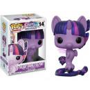 POP! My Little Pony crépuscule mer scintillante