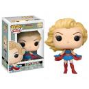 POP! Heroes DC Bombshells W2 Supergirl