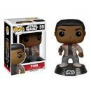 Pop! Star Wars Finn (Pop! 4)