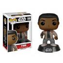 wholesale Licensed Products: Pop! Star Wars Finn (Pop! 4)