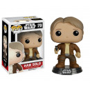 Pop! Star Wars Han Solo