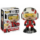 mayorista Juguetes: Pop! Star Wars Nien Nunb W / casco (Pop!
