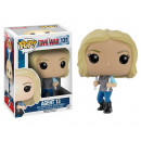 grossiste Articles sous Licence: Pop! Agent Captain America 13