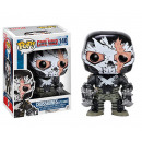 grossiste Articles sous Licence: Pop! Captain America Crossbones Battledam