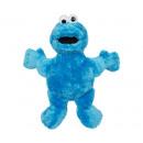 mayorista Artículos con licencia: Galleta del Sesame Street 38cm Monster felpa