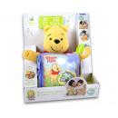 Großhandel Spielwaren: Disney Winnie the Pooh 3in1 Hören & Discover