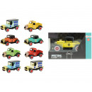 wholesale Other: Die-cast classic Cars 9 assorted