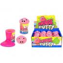 Großhandel Sonstige: Schweine in Putty Display