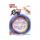 wholesale Rings: Magic Flow Ring stainless steel 13cm