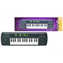 wholesale Music Instruments: Keyboard 29 Keys Electronic (Exclusive Batter