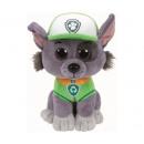 wholesale Dolls &Plush: TY Paw Patrol plush S3 Gift Rocky 24cm