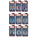 Marvel Infinite Series Figures assorted 12x23cm