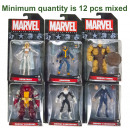 Marvel Infinite Series Figures assorted 12x23cm