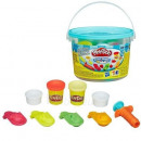 Play-Doh Sweet Shoppe 10x15cm