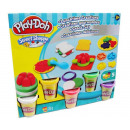 Hasbro Play-Doh Lunchtime Creations 25x28cm