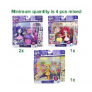 My Little Pony Equestria Girls Minis 3 assorted 18