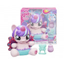 My Little Pony Explore Equistria Baby Flurry Heart