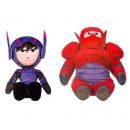 DisneyBig Hero 6 Plush assorted 27 cm