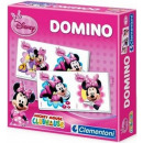 Disney Minnie Mouse Domino 21x21cm