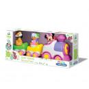 Clementoni Disney Baby Minnie Musical Train 16x40c