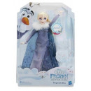 Disney frozen Singing Elsa 22x30cm (DE)