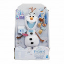 Disney frozen Snacktime Surprise Olaf with sound 2