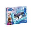 Clementoni Disney Quizzy frozen 20x28cm