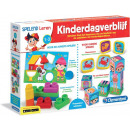 wholesale Other: Clementoni Playing Learning Daycare 31x45cm