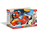 Clementoni RC Deen the Race car (FR + NL) 21x33cm