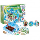 Clementoni Science game - Science in greenhouse -