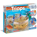 Clementoni Science game Triops - Dutch