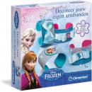 Clementoni Disney frozen own bracelets - Ne