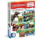 Clementoni Dinobingo - olandese